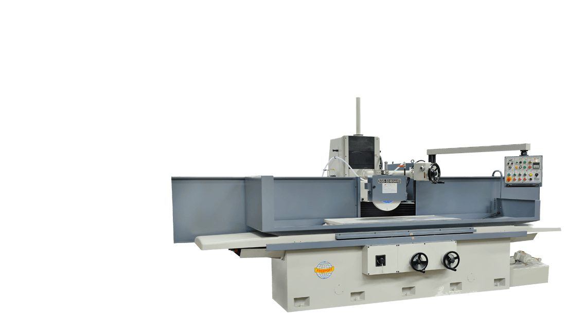 Column type surface grinder  2040 ~ S2460AH/AHD/SD