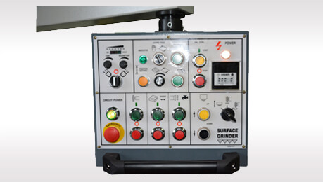 saddle type 1020~1640 SD/PD Control system SD/PD type