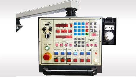 saddle type 816H~1640AH/AHR/AHD Control system SD/PD type