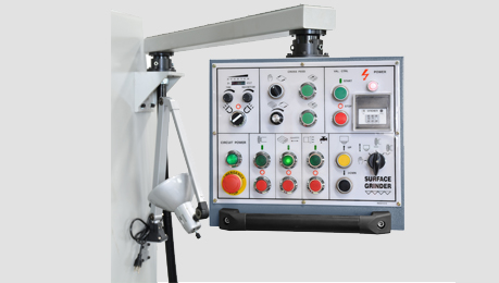 Control system (AHD type)